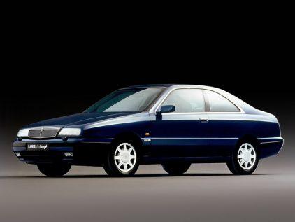 Lancia K Coupe 3