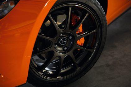 Mazda MX 5 30 Aniversario 3