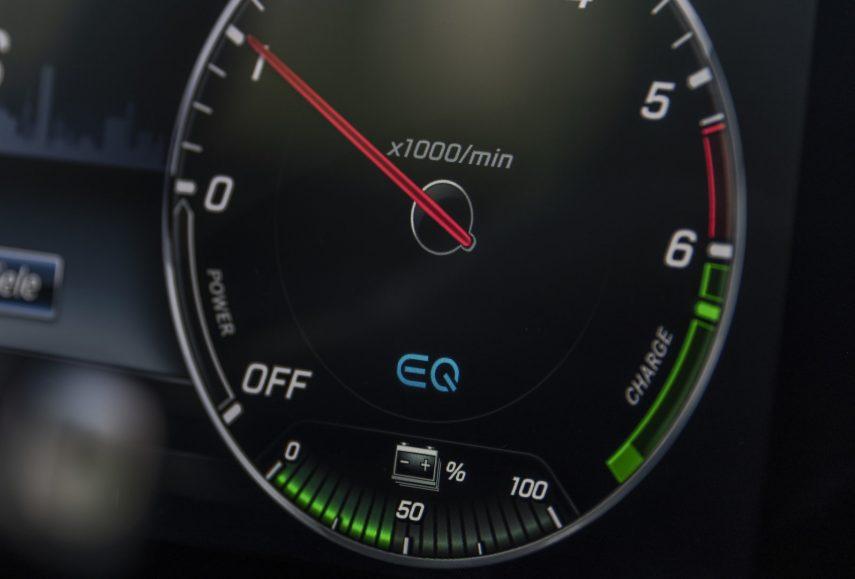 Driven By EQ Stuttgart 2018 Driven By EQ Stuttgart 2018