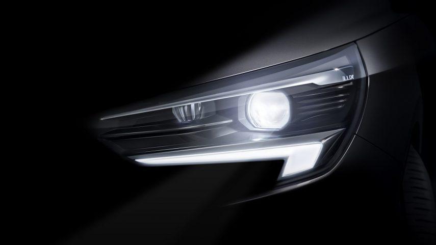 El Opel Corsa adelgazará de cara a la próxima generación