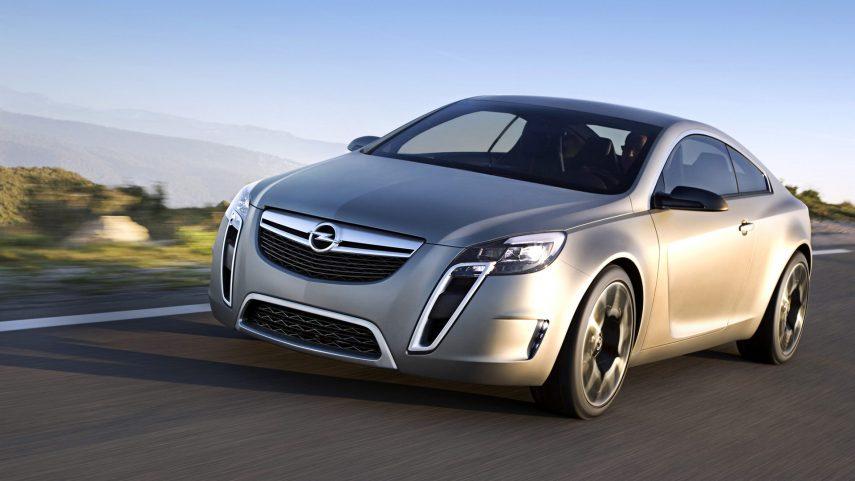 Coche del día: Opel GTC Concept