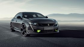 Peugeot 508 Sport Engineered 01
