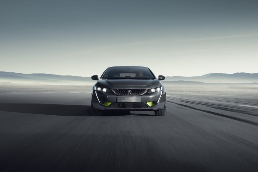 Peugeot 508 Sport Engineered 03