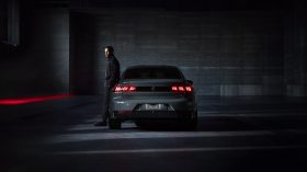 Peugeot 508 Sport Engineered 09