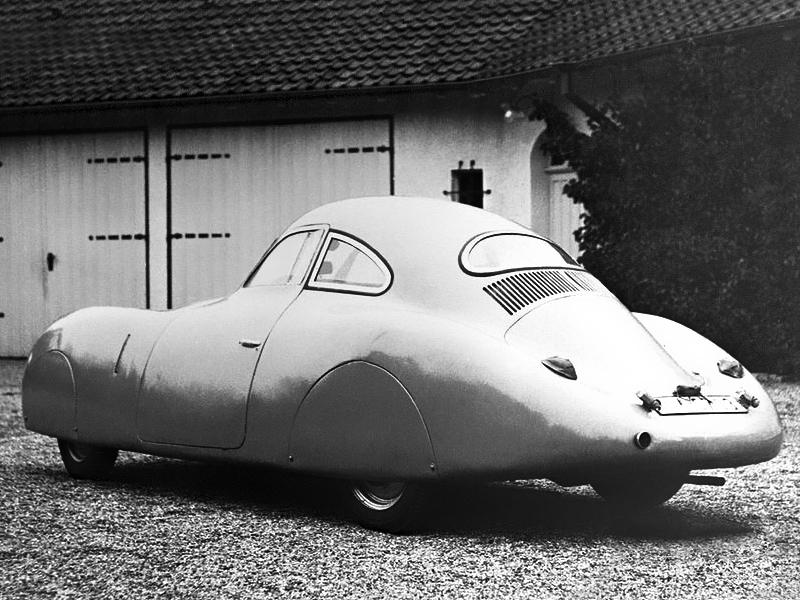 Porsche Typ 64 2