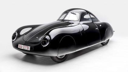 Porsche Typ 64 4