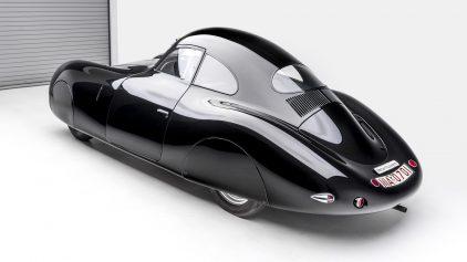 Porsche Typ 64 5