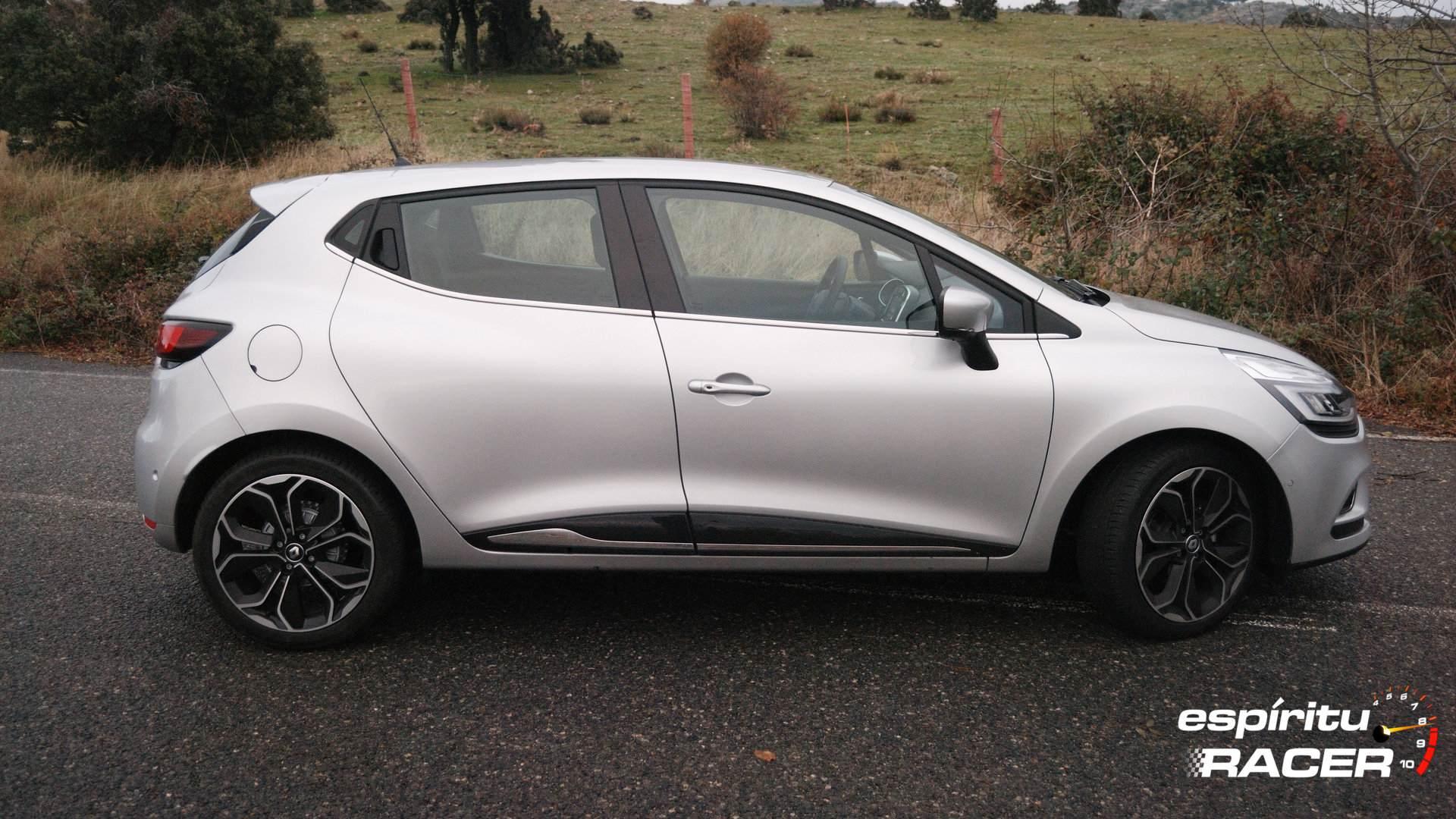 Renault Clio DCi EDC 02