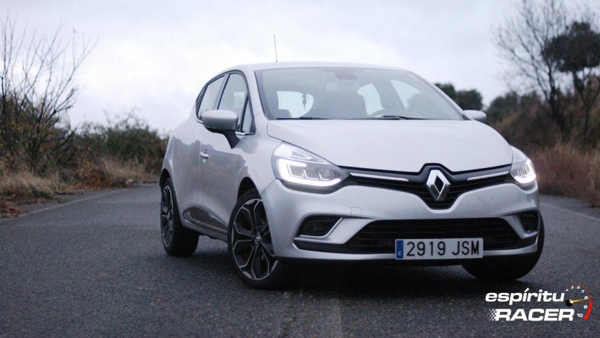 Prueba: Renault Clio 1.5 dCi 90 EDC