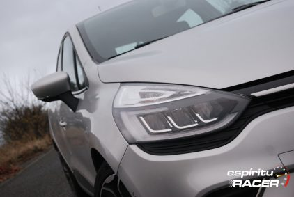 Renault Clio DCi EDC 10