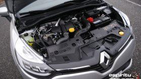 Renault Clio DCi EDC 12