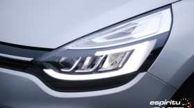 Renault Clio DCi EDC 13