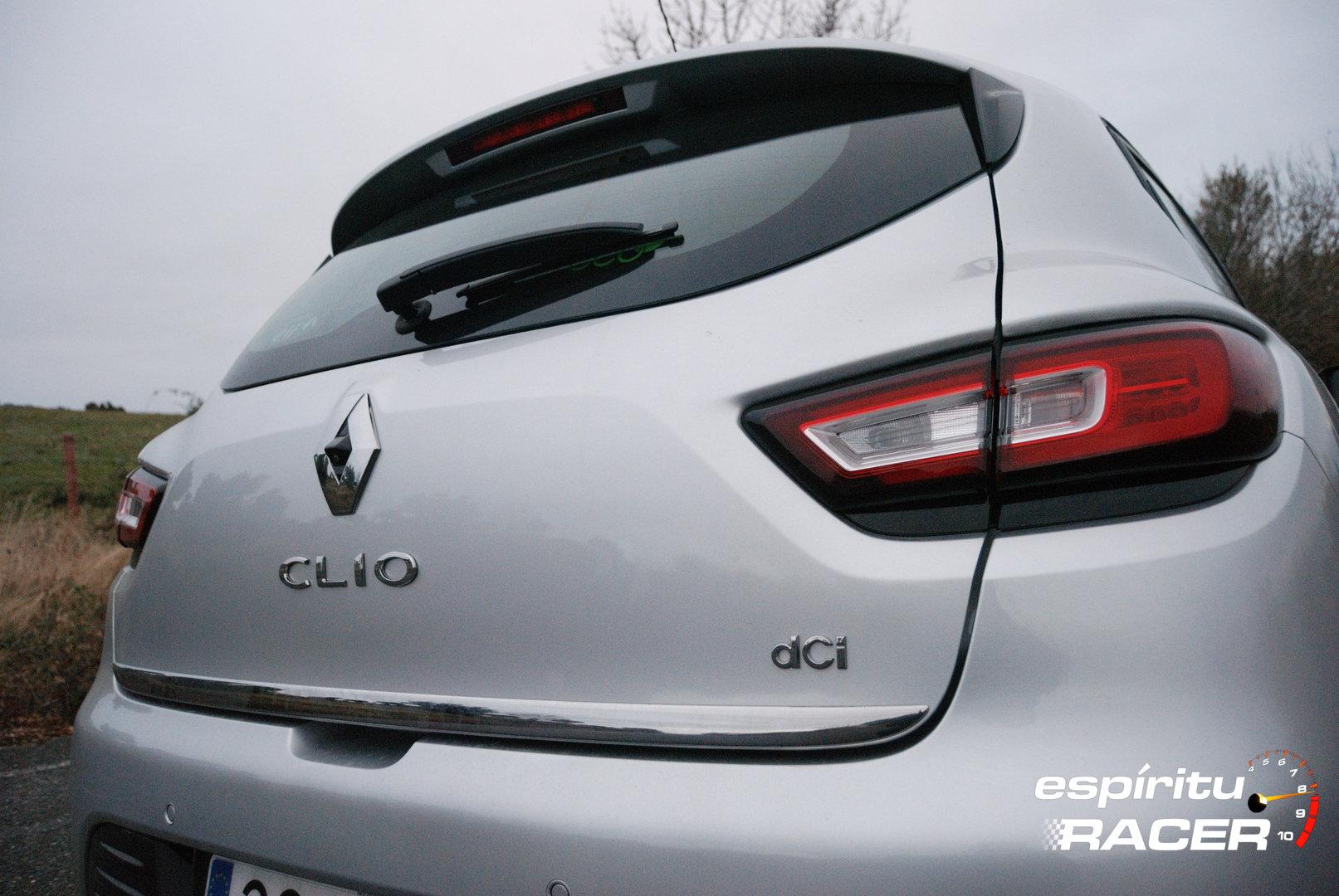 Renault Clio DCi EDC 17