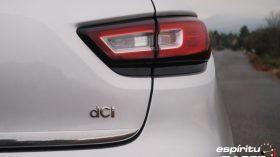 Renault Clio DCi EDC 18