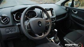 Renault Clio DCi EDC 20