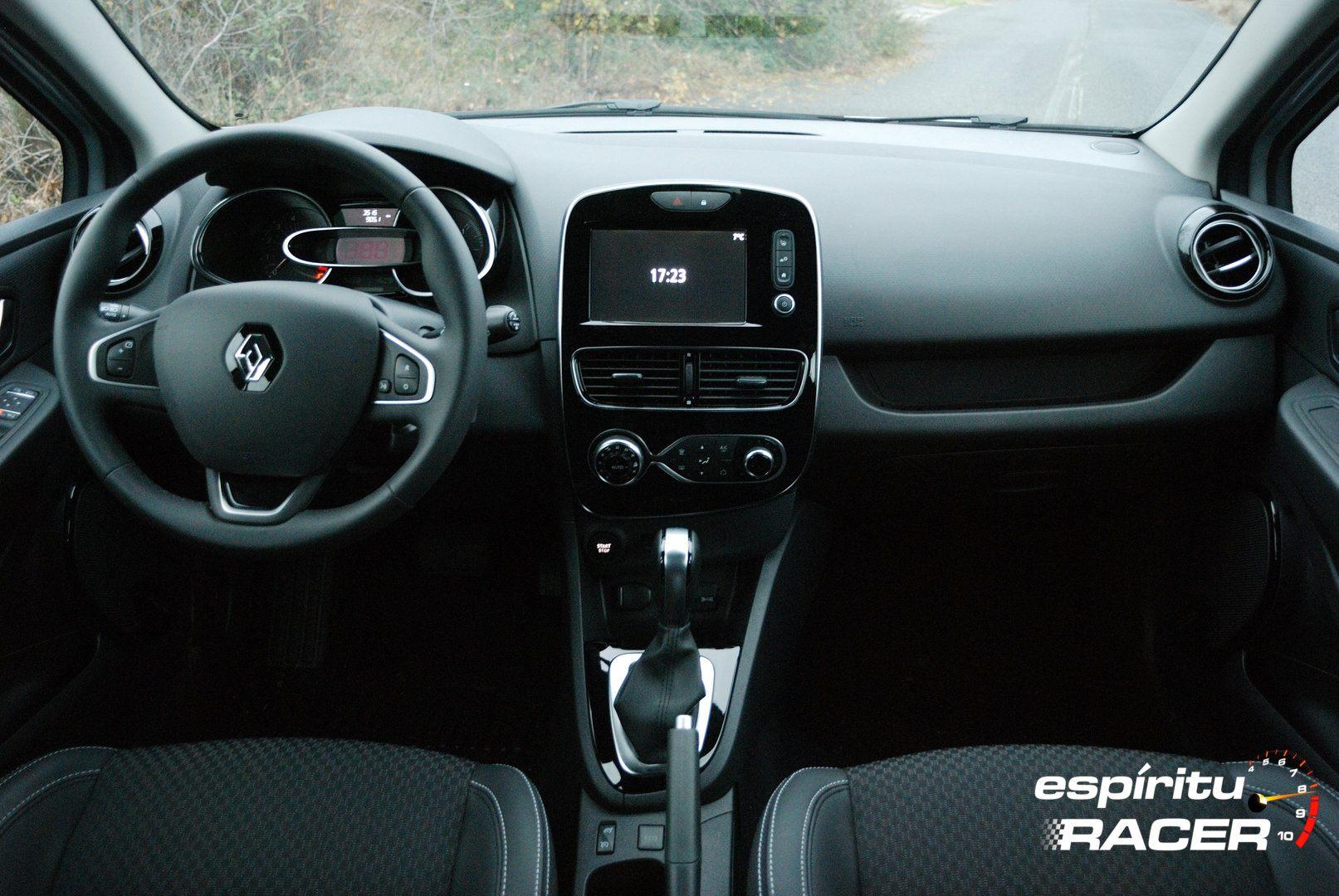 Renault Clio DCi EDC 22