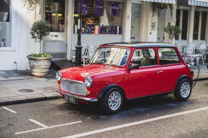 Swind E Classic Mini 1
