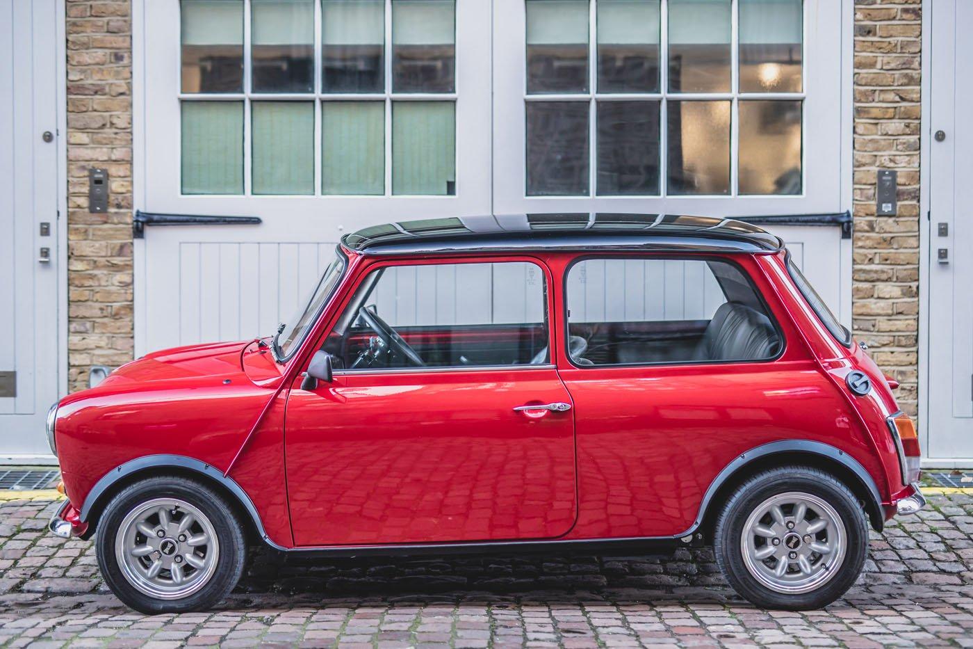 Swind E Classic Mini 2