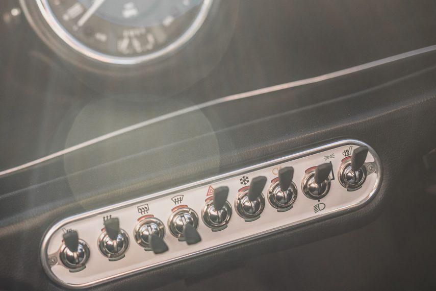 Swind E Classic Mini 5