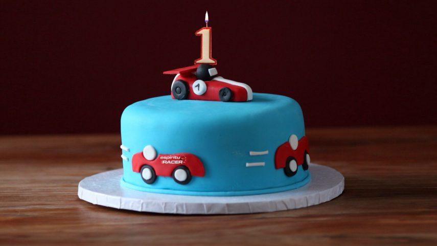 Estamos de celebración: espíritu RACER cumple un año