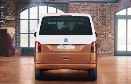 Volkswagen Multivan 2019 02