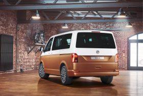 Volkswagen Multivan 2019 05