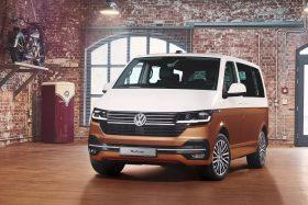 Volkswagen Multivan 2019 06