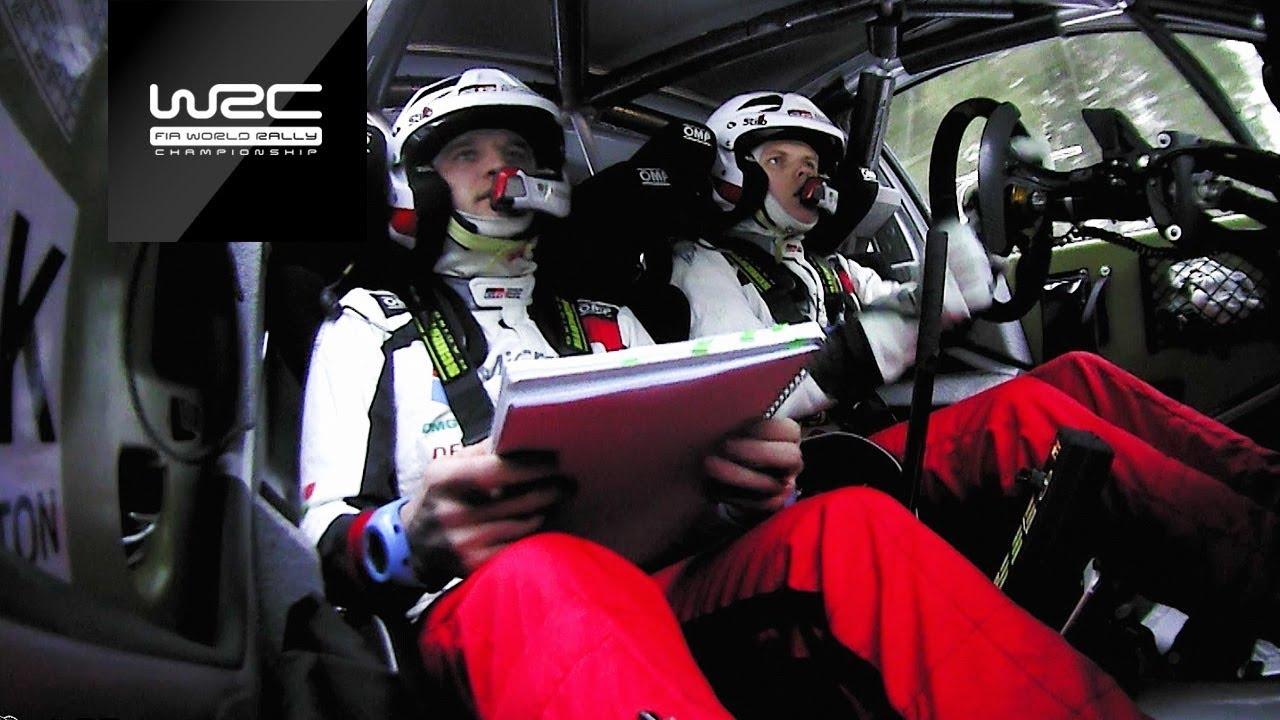 WRC: previo Rally de Suecia 2019