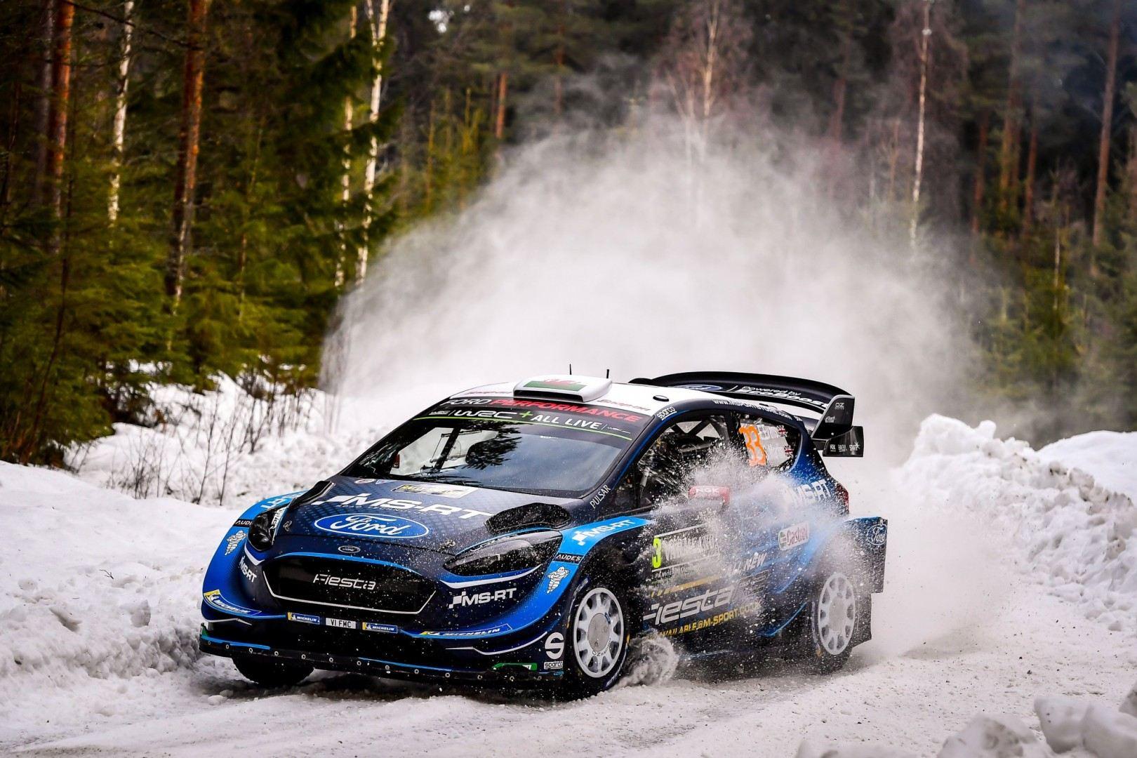 WRC Suecia 2019 10b