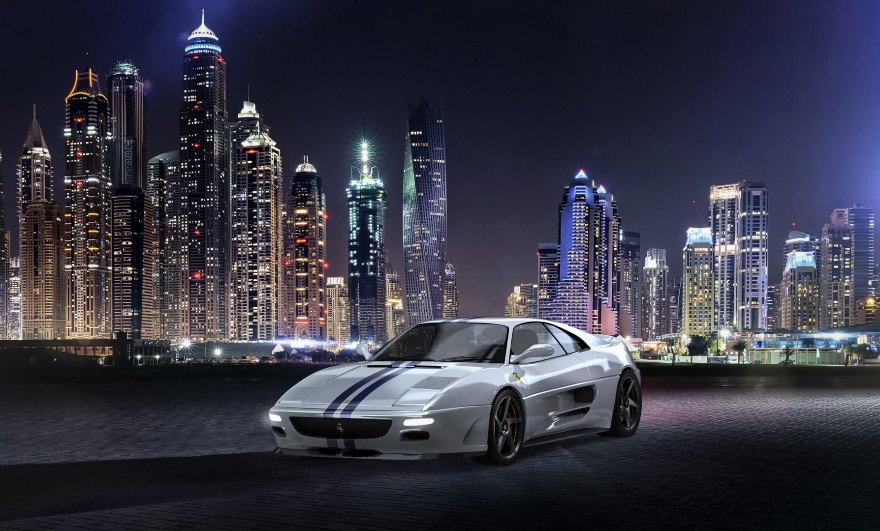 Evoluto Dubai 2