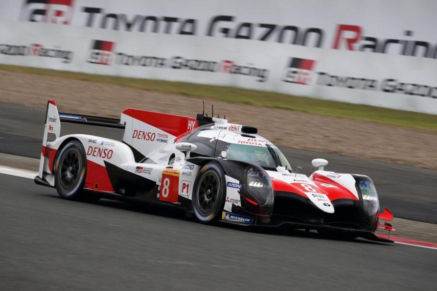 Toyota Gazoo Racing confirma su participación en el próximo WEC