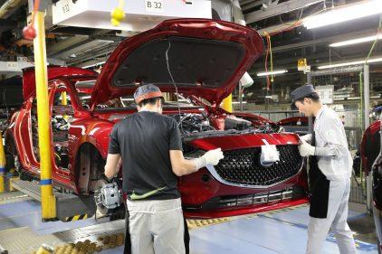 120 Mazda6