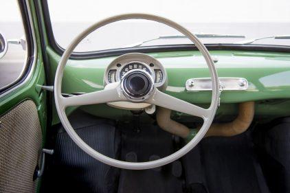 131 1960 SEAT 600