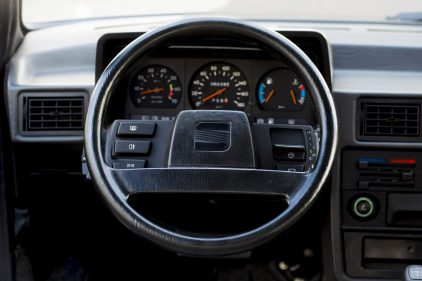 133 SEAT Ibiza