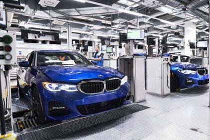 156 BMW Serie 3