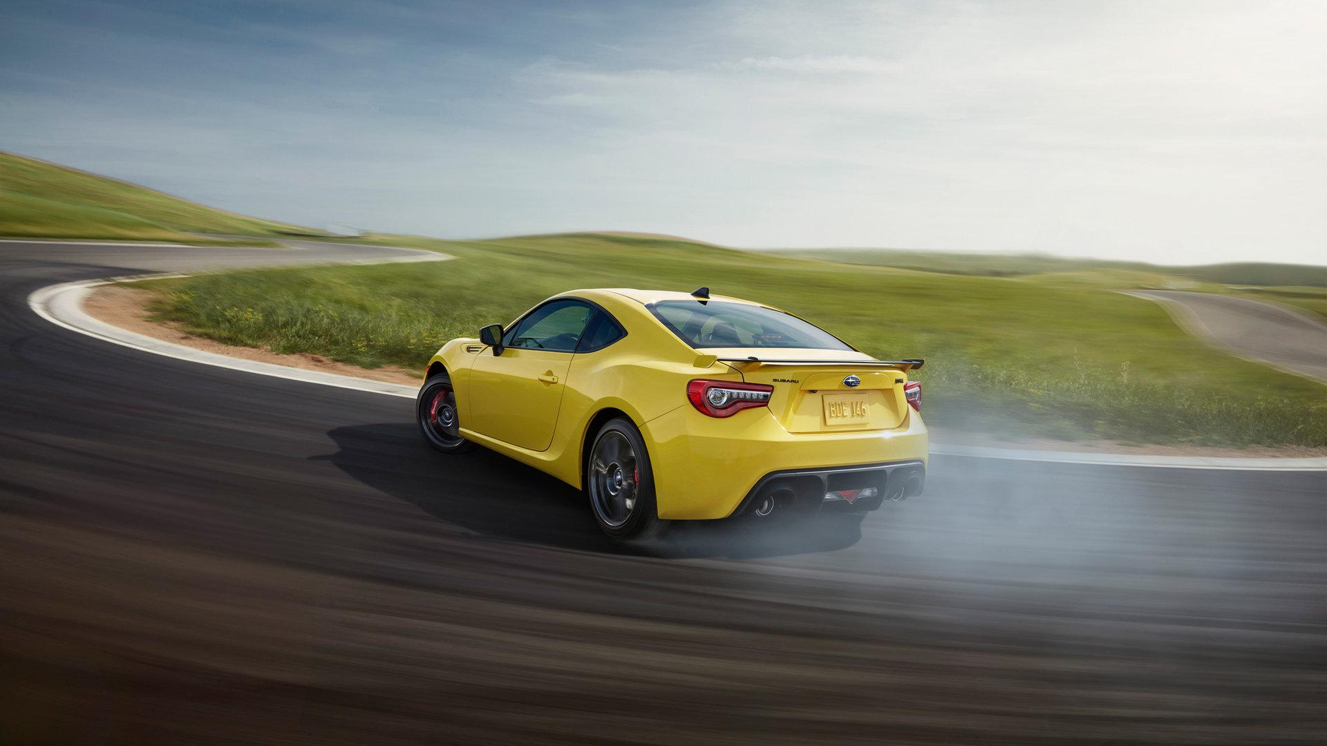 Sí, habrá segunda generación de Toyota GT 86 y Subaru BRZ