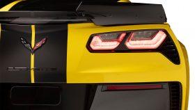 2018 Chevy Corvette Z06 Hertz 2 1