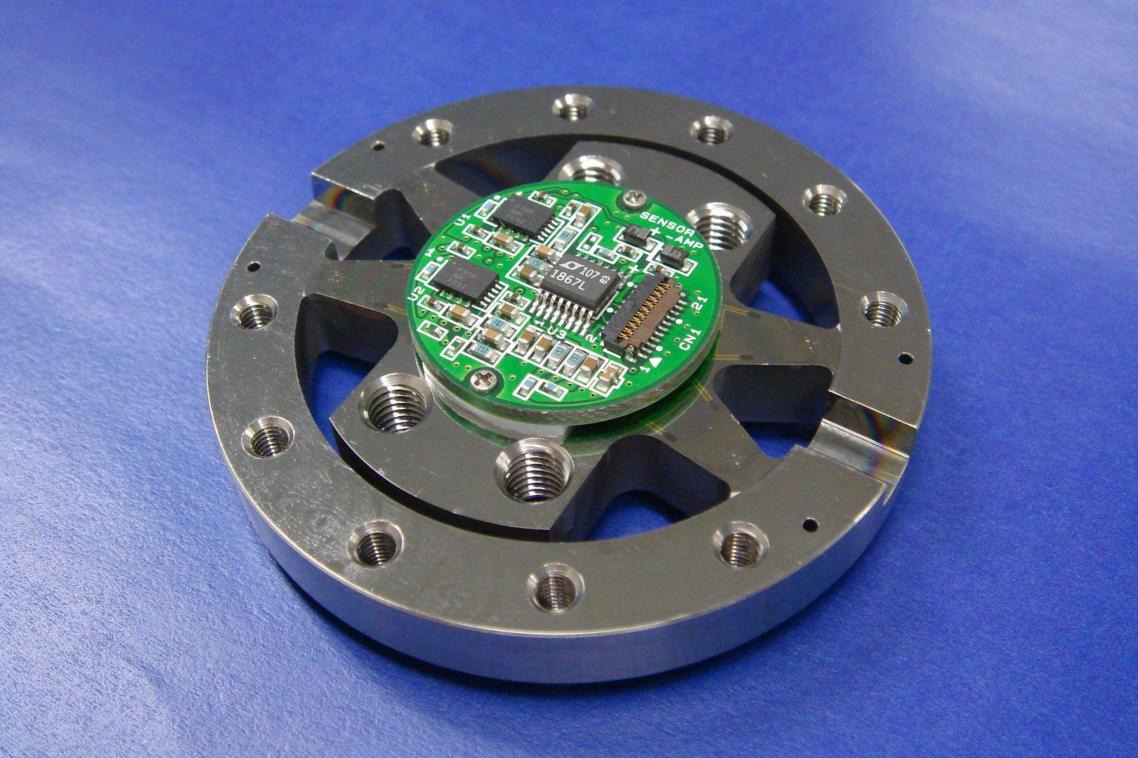 76 Sensor Robot Toyota