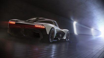 Aston Martin AM RB 003 03