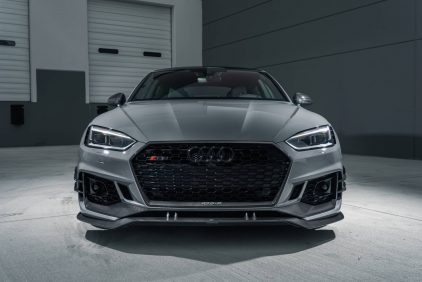 Audi RS5 Sportback ABT 06