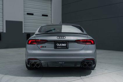 Audi RS5 Sportback ABT 07