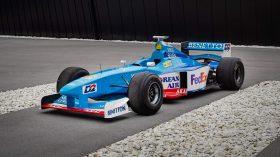 Benetton B198 0