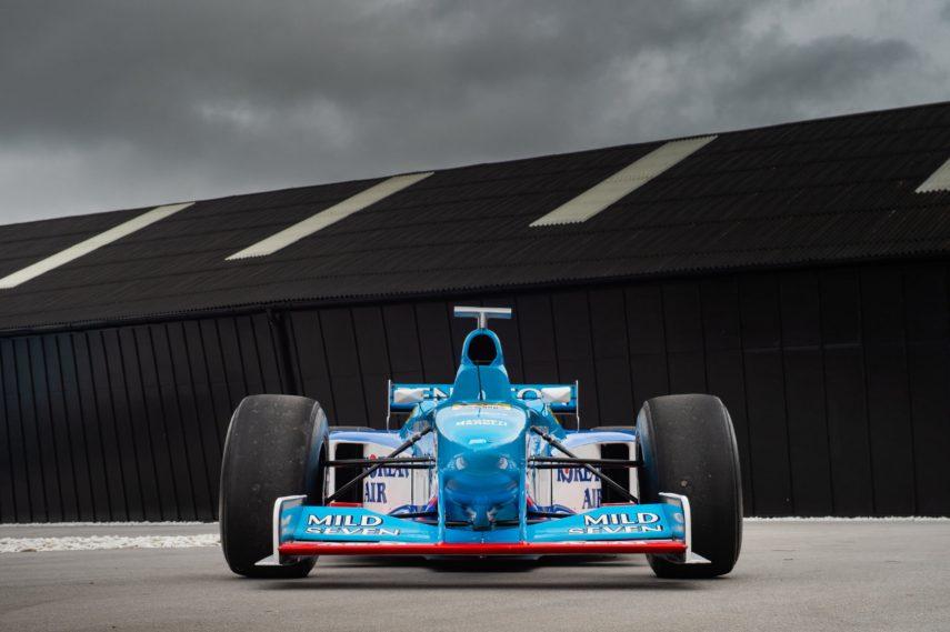 Benetton B198 1