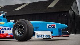 Benetton B198 10