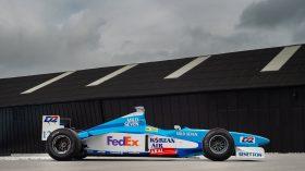 Benetton B198 12
