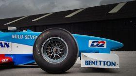 Benetton B198 13