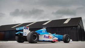 Benetton B198 16