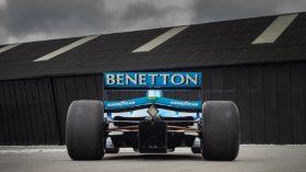 Benetton B198 17