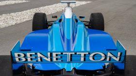 Benetton B198 18