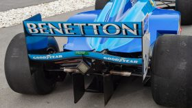 Benetton B198 19